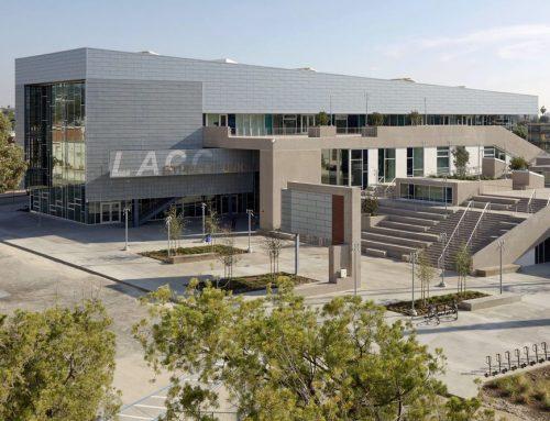 LA City College
