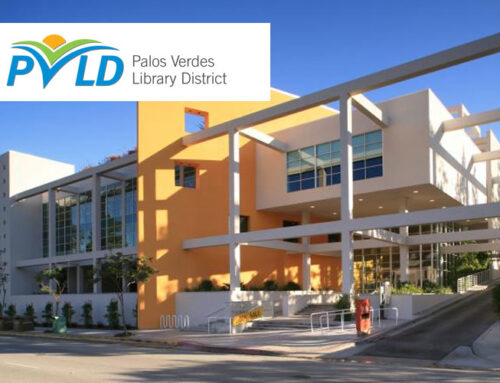 Palos Verdes Library District – AV Multipurpose Room